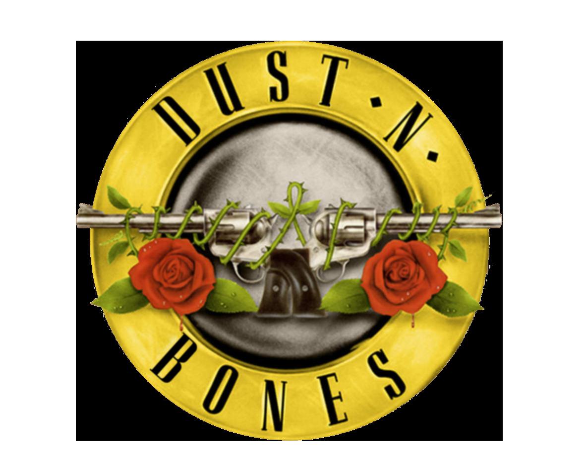 Dust N' Bones logo